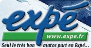 logo expé