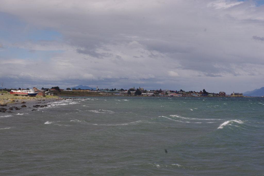 Puerto Natalès