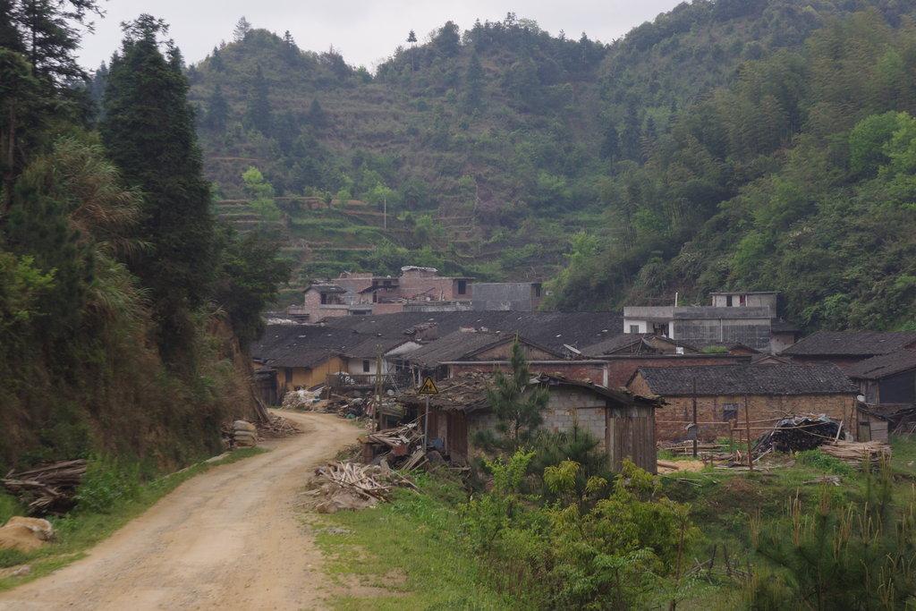 Village paumé