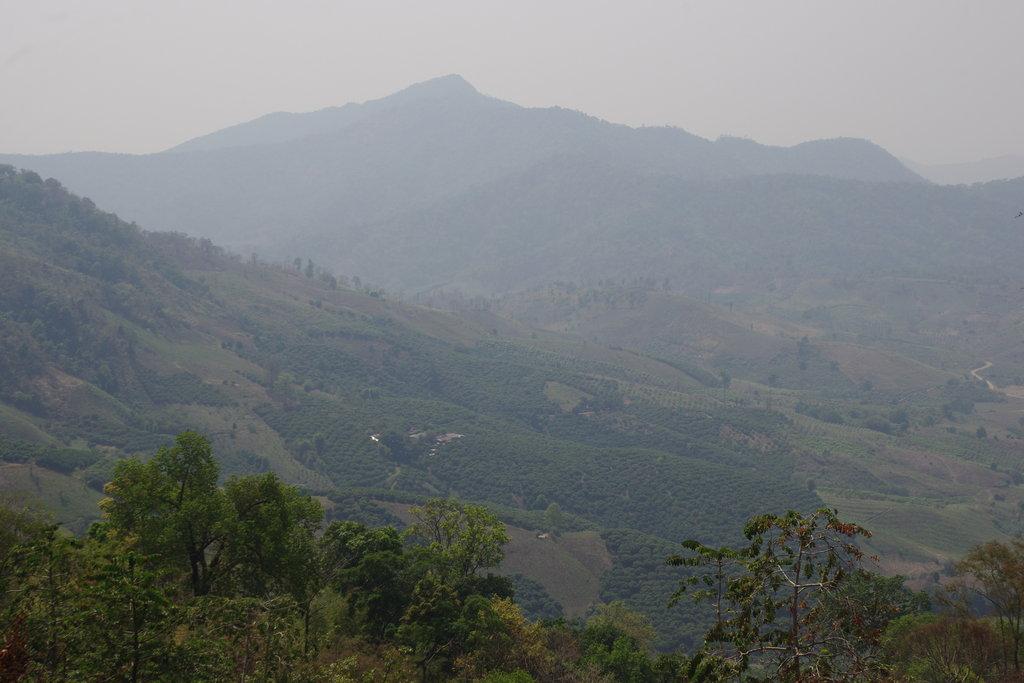 Les montagnes nous attendent